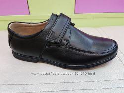 Кожаные классические туфли Kangfu C1206