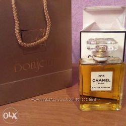 Парфюмированная вода Шанель 5