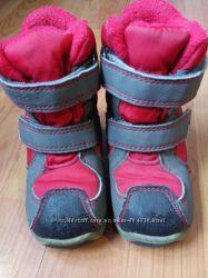Термо ботинки 23 р