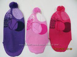 Шлем Lenne шапка зима термо 17381 для девочек размер 50, 52, 54