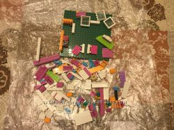 MEGA BLOCKS конструктор детали , пластина