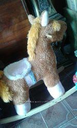кінь качалка
