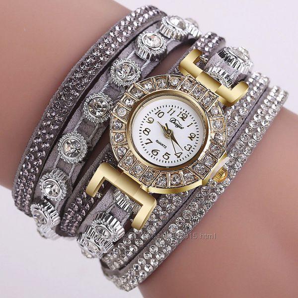 Роскошные часы Duoya