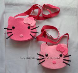 Сумочки Hello Kitty, Хелло Китти