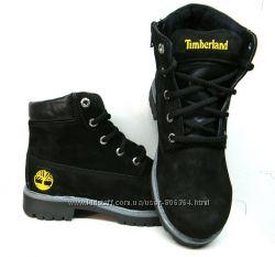 Подростковые зимние ботинки Timberland. Украина, 800 грн. Детские ... 8ac56239a4f