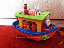 Продам Ковчег Ноя в идеальном состоянии