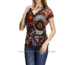 Распродажа новая интересная футболка patrice breal цены делим пополам