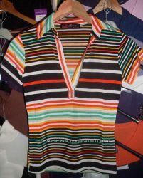 Новая футболка sarah chole Италия цены делим пополам