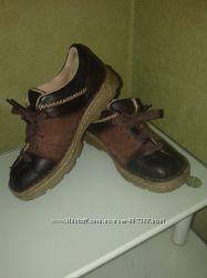 Стильные туфли Dr. Martens 32 р. ст 21 см.