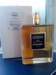 Chanel Coco edt,  Chanel Coco edp