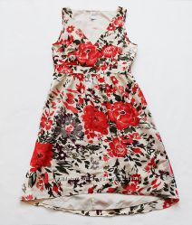 Нежное платье сарафан Vero Moda. Размер S