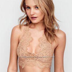 Браллет , бюстье, женское Victoria Secret оригинал М, новый в наличии
