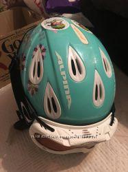 Шлем Alpina  для катания на лыжах, сноуборде