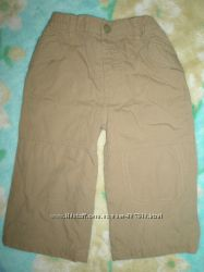 фирменные штаны Adams на 1. 5 - 2 года