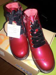 Ботинки сапоги Mayoral