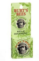 Универсальная заживляющая мазь Burt&acutes Bees Res-Q Ointment 15 гр.