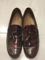 Туфли мужские zara man loafers