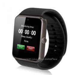 Умные часы - телефон Smart Watch GT08