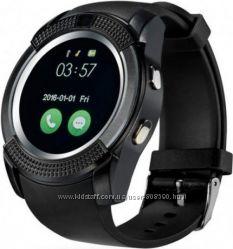 Умные часы - телефон Smart Watch V8