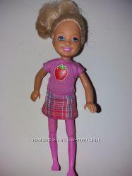 кукла барби с Израиля оригинал