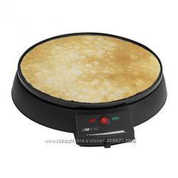 Аппарат для приготовления блинов вафельница поп корн