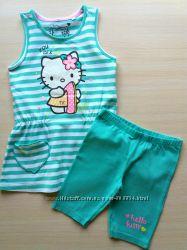 Комплект. набор. C&A. Hello Kitty.