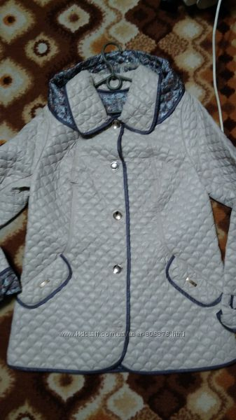 Очень красивая курточка только 50 размер остался