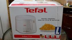 Фритюрница Tefal FF 1000 Maxi Fry