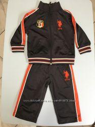 Стильный костюм U. S. Polo Assn