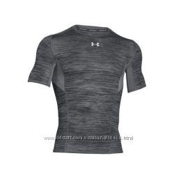 Мужская компрессионная футболка Under Armour UA CoolSwitch  SMPP оригинал