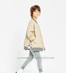 Куртка, бомбер Zara.