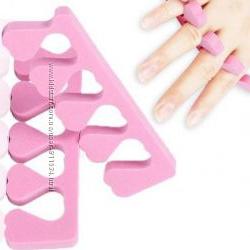 Разделители для пальцев