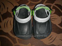 Кроксы Crocs C 4-5