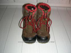 Зимние сапожки Timberland US 4, 5 EUR 20, 5