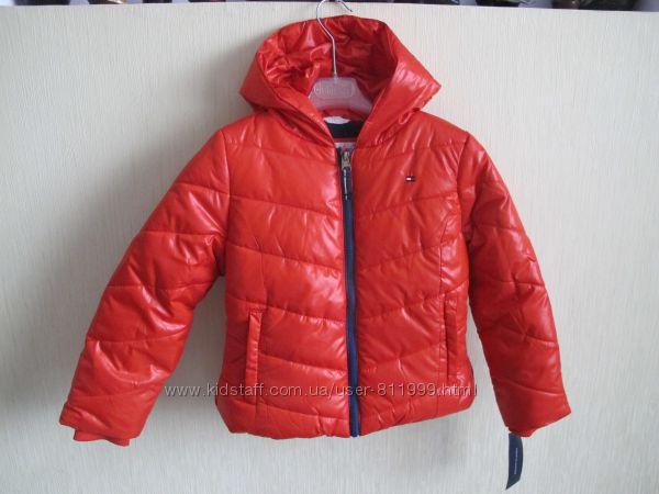 Демисезонная куртка Раз. 6 лет