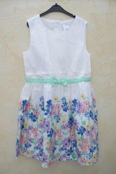 Платье, фарафан