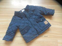Фирменная куртка Baby малышу 3-6 месяцев состояние новой