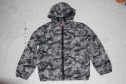 Куртка ветровка на сеточке Urban на 9-10 лет