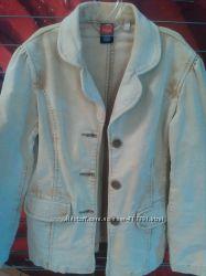 Винтажный пиджак для леди