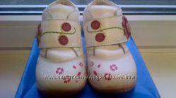 Демисезонные ботиночки Антилопа, 23 размер, по стельке 15 см.