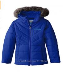 Куртка Columbia XXS 4-5 лет