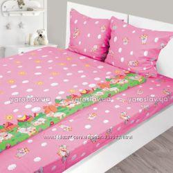 Новинка постельный комплект барашки