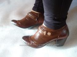 Новые туфли Остатки Акция Два цвета