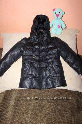 Стильная курточка BENETTON для девочки