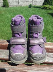 Ботинки SuperFit