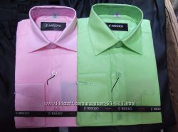 Рубашки классические-малыши