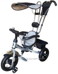Велосипед 3-х колісний Mini Trike LT950A надувні колеса
