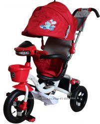 Детские 2-х колесные, 3-х велосипеды оптом. Компания Marsgroup