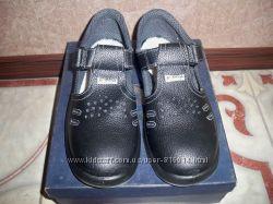 Туфли 41р. кожа исключительное качество