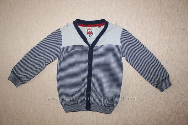 Стильная кофта TU для юного модника